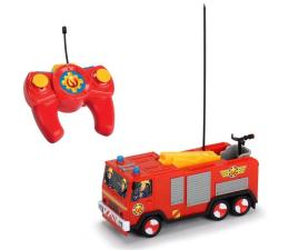 Simba Strażak Sam Wóz strażacki Jupiter na radio (4006333037719)