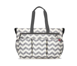 Skip Hop Double Signature Chevron (879674021433)