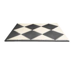 Skip Hop Mata piankowa Playspot Black - Cream Geo (816523023910)