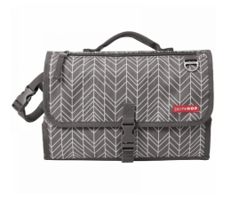 Skip Hop Przewijak Pronto Signature Grey Feather (879674026650)