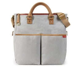 Skip Hop Torba Duo Special Edition French Stripe (879674012639)