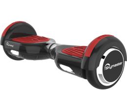 """Skymaster Smart Dual 6"""" czarno-czerwony Aplikacja"""