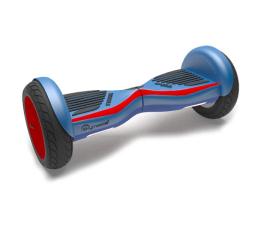 """SKYMASTER Wheels 11"""" Dual 2 koła niebiesko-czerwona"""