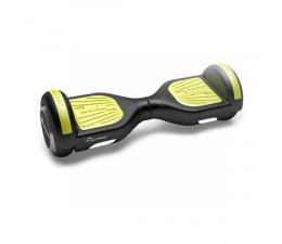 """SKYMASTER Wheels 6,5"""" Dual 2 koła czarno-żółta"""