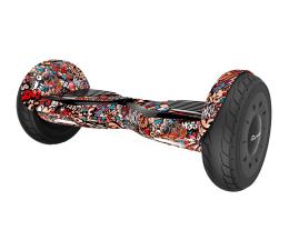 Skymaster Wheels Evo 11 smart graffiti brawl