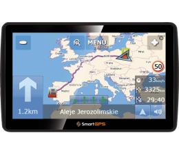 SmartGPS SG775 Europa Dożywotnia (SMART SG775 OSM EUROPA LT)
