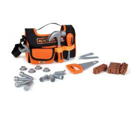 Smoby Black&Decker Torba z narzędziami (3032163601425)
