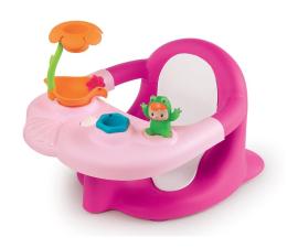Smoby Cotoons Siedzisko do kąpieli różowe  (3032161106168)