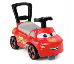 Smoby Disney Cars 3 Jeździk  (3032167205179)