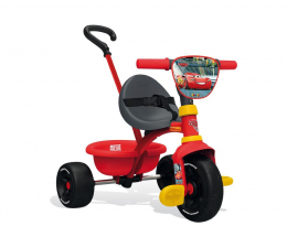 Smoby Disney Cars 3 Rowerek trójkołowy Be Move  (3032167403100)