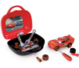 Smoby Disney Cars 3 Walizka z Zygzakiem McQueen (3032163601418)