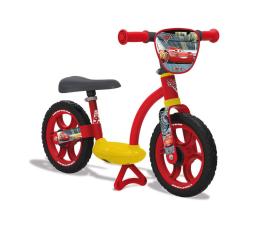 Smoby Disney Cars Rowerek biegowy Komfort (3032167701176)