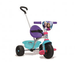 Smoby Disney Frozen Rowerek trójkołowy Be Move (3032167403094)