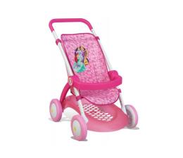 Smoby Disney Princess wózek spacerówka  (3032162540114)