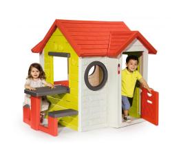 Smoby Domek House ze stolikiem (3032168104013)