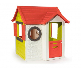 Smoby Domek My Home (3032168104020)