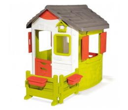 Smoby Domek Neo Jura (3032168105010)