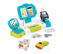 Smoby Elektroniczna kasa sklepowa (350105)