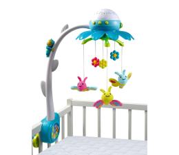 Smoby Karuzelka nad łóżeczko Cotoons niebieska (211374A)