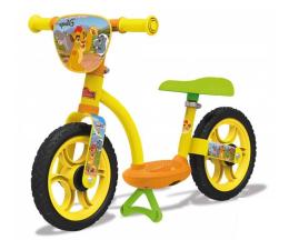 Smoby Rowerek biegowy Komfort Lwia Straż (3032167701183)