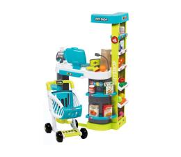 Smoby Sklep City Shop (3032163502074)