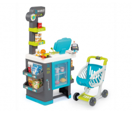 Smoby Supermarket (3032163502180)