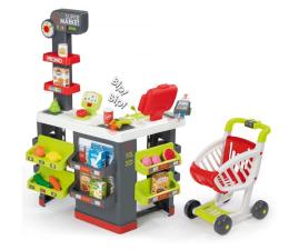 Smoby Supermarket z wózkiem (3032163502135)
