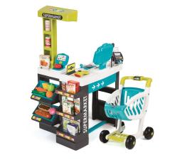 Smoby Supermarket z wózkiem i akcesoriami (3032163502067)