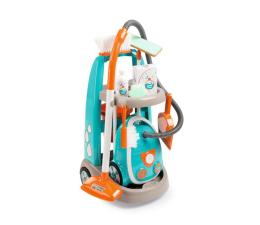 Smoby Wózek do sprzątania z odkurzaczem (3032163303091)