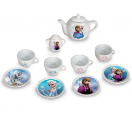 Smoby Zestaw porcelany Frozen (024804)