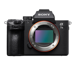 Sony Alpha a7 III body  (ILCE7M3)