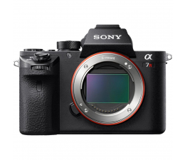Sony Alpha a7II R (ILCE7RM2B)