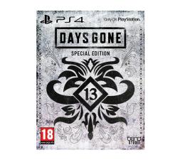 Sony Days Gone Edycja Specjalna  (711719985891)