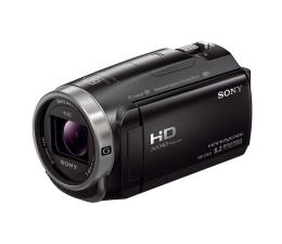 Sony HDR-CX625B czarna