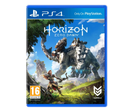 Sony Horizon Zero Dawn (711719824862)