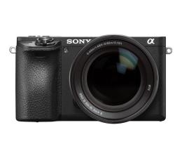 Sony ILCE A6500 + 18-105mm czarny  (ILCE6500GBDI)