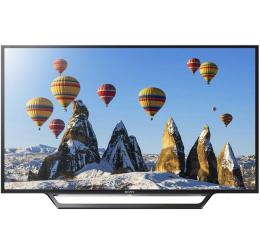 Sony KDL-40WD650 Smart FullHD 200Hz WiFi HDMI DVB-T/C  (KDL40WD650BAEP)