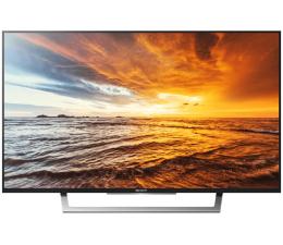 Sony KDL-49WD755 Smart FullHD WiFi HDMI DVB-T/C/S (KDL49WD755BAEP)