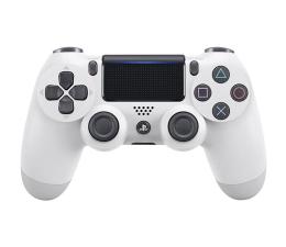 Sony Kontroler Playstation 4 DualShock 4 biały V2 (9894650 Glacier White v2)