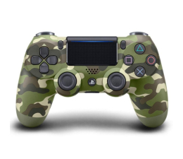 Sony Kontroler Playstation 4 DualShock 4 Camo V2  (711719894858)