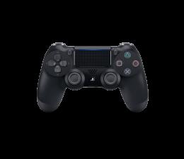 Sony Kontroler Playstation 4 DualShock 4 czarny V2 (9211983)