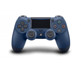 Sony Kontroler Playstation 4 DualShock 4 Dark Blue (0711719874263)