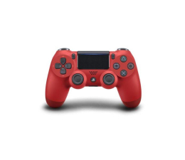 Sony Kontroler Playstation 4 DualShock 4 Magma RED V2 (711719814153)