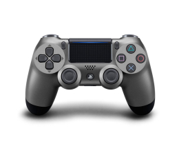 Sony Kontroler Playstation 4 DualShock 4 Steel Black (V2)