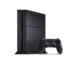 Sony PlayStation 4 1TB +DC +ACBF +R&C +LBP  (CUH-1216B)
