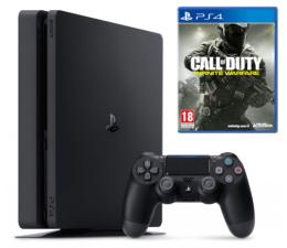 Sony PlayStation 4 1TB Slim + CoD Infinite Warfare (D Chassis)
