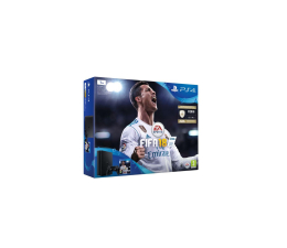 Sony Playstation 4 1TB Slim + FIFA 18 Special (711719913160)