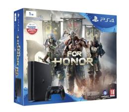 Sony Playstation 4 1TB Slim + For Honor (711719831266 )