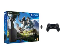Sony PlayStation 4 1TB Slim + Horizon Zero Dawn + PAD