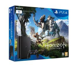 Sony PlayStation 4 1TB Slim +Horizon Zero Dawn+PSN90 (D Chassis)